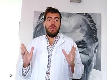 Juan, el médico de La Isla