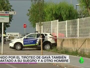 El detenido por el tiroteo en Gavà también habría matado a otros dos hombres