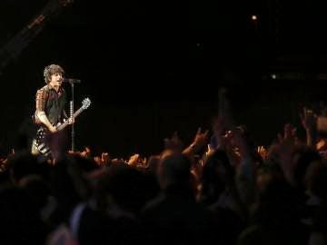 Green Day, en el Mad Cool