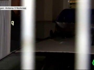 Prisión para el tío de la niña de ocho años asesinada en Sabiñánigo por matarla de una brutal paliza