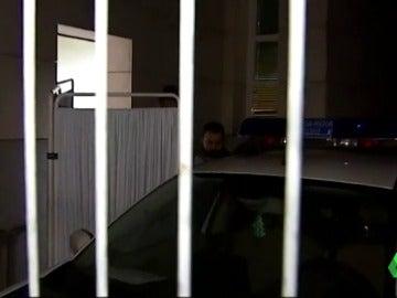 El presunto infanticida de Sabiñánigo habría confesado que torturó a la pequeña