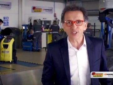 El anuncio de Jordi Hurtado bromeando sobre su inmortalidad que ya es viral