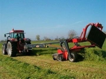 Un agricultor encuentra restos humanos mientras araba un bancal