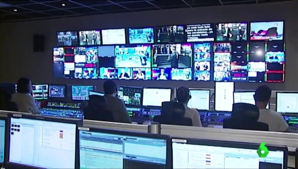La televisión en abierto es una de las grandes impulsoras de las industrias culturales de España