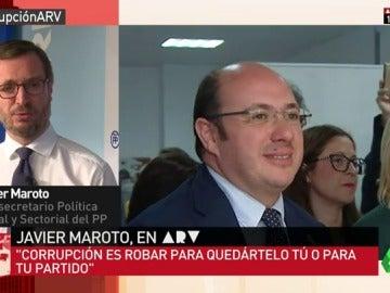 MAROTO PEDRO ANTONIO SANCHEZ