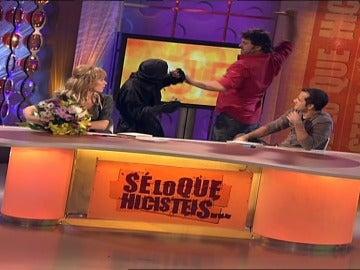 Miki Nadal defiende a Patricia Conde