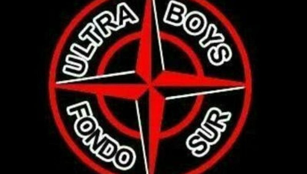 Símbolo de los 'Ultra Boys'