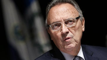 Joan Gaspart, expresidente del Barça y vicepresidente de la RFEF