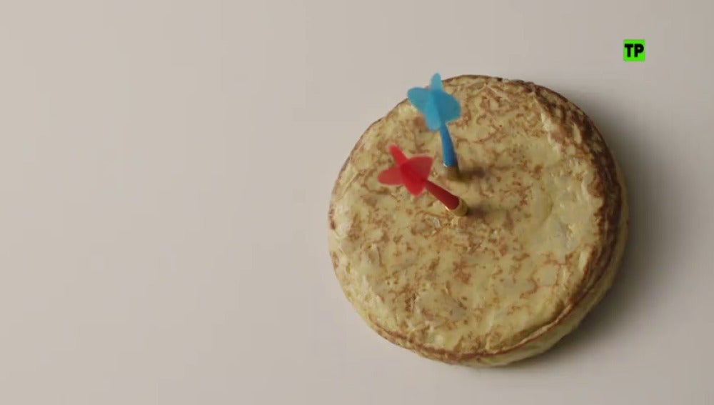 ¿Está amenazada la tortilla de patata?