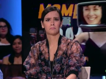Cristina Pedroche decepcionada con Arturo Valls