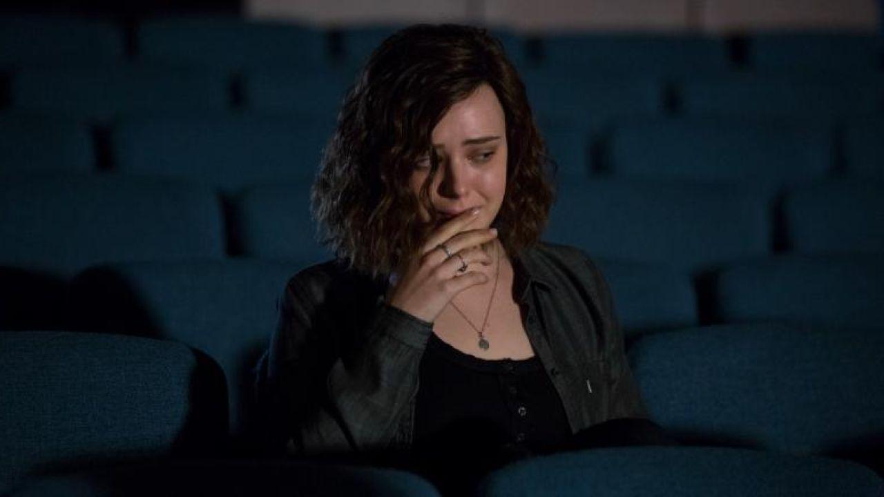 """Autentica Violacion Porno jay asher: """"si no se habla de las violaciones de una forma"""