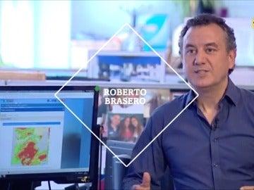Roberto Brasero visita este sábado laSexta Noche