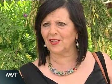 Pilar Abel afirma ser hija de Salvador Dalí