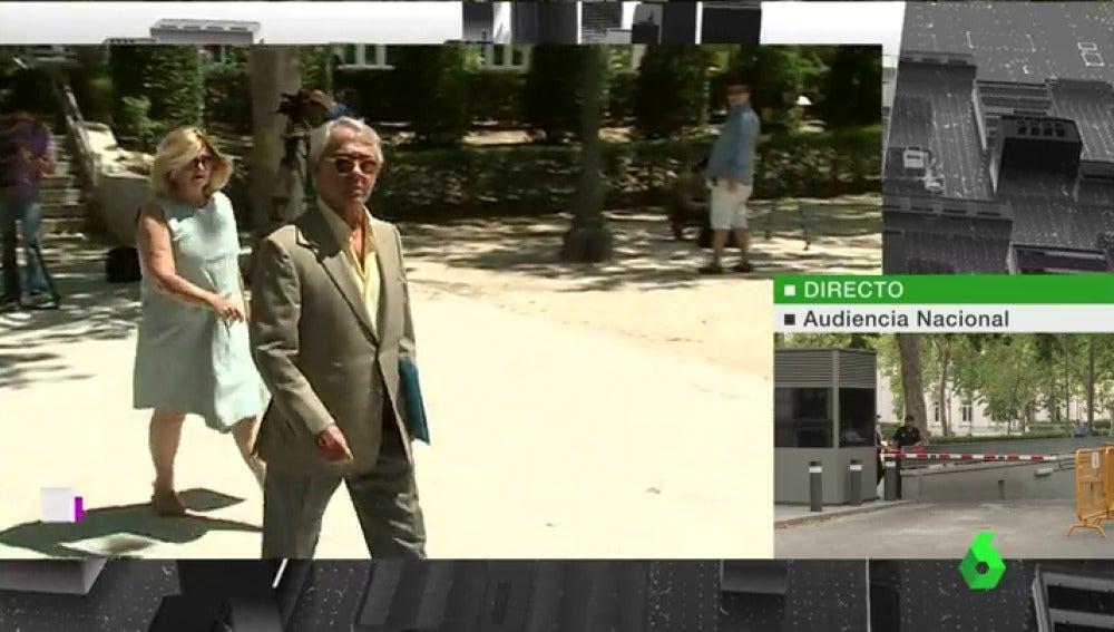 Declara el ex alto cargo de Aguirre que tenía presuntamente 146 lingotes de oro en Suiza