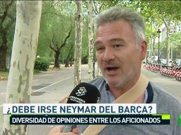 """División de opinions por la posible marcha de Neymar al PSG: """"Si pagan buenos millones hay jugadores de repuesto"""""""
