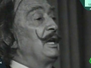 El patrimonio de Dalí: 2.000 obras de arte y una maleta llena de dinero bajo su cama