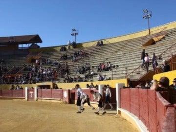 """El presidente de la plaza de toros de Ávila compara el toreo con compresas: """"Que se note, transpire y traspase"""""""