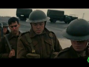 La milagrosa salvación de los soldados de Dunkerque, el nuevo rompecabezas de Christopher Nolan llevado al cine