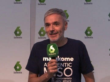 Mikel López Iturriaga