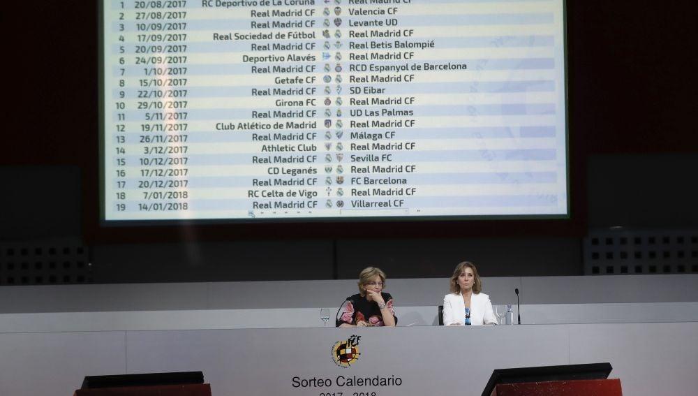 Calendario Liga Bbva 2020.Calendario Liga Santander 2019 2020 Fecha Horario Y Donde