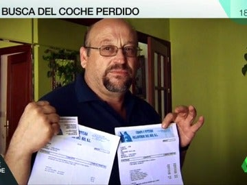 Un hombre denuncia que lleva 14 años esperando a que le arreglen el coche en un taller de Sevilla
