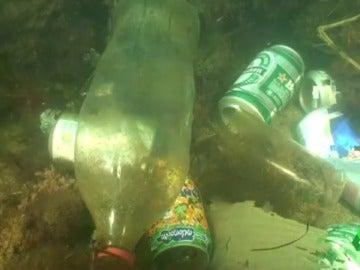 Europa abre a España un expediente sancionador por gastar 5.000 millones de bolsas de plástico al año