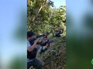 Diez heridos en una emboscada de supuestos narcotraficantes en Perú