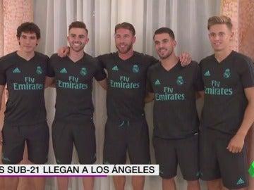 Hilo del Real Madrid 63