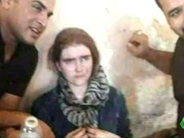 Encuentran en Mosul a una menor alemana que huyó para unirse a Daesh