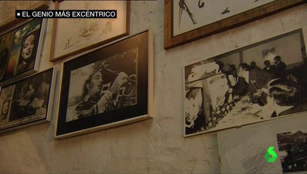 Hotel Durán en Cadaqués donde solía comer Dalí