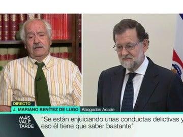 Benitez de Lugo