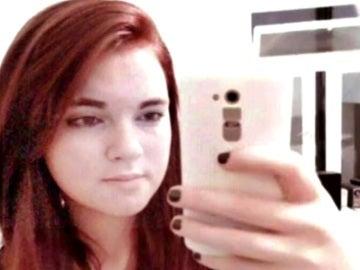 La joven alemana que se fue a combatir con Daesh