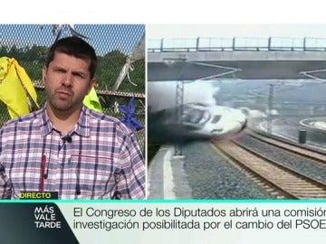 Jesús Domínguez en MVT