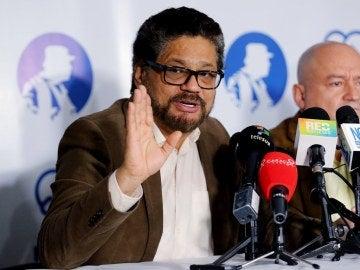 Los miembros del Estado Mayor de las FARC