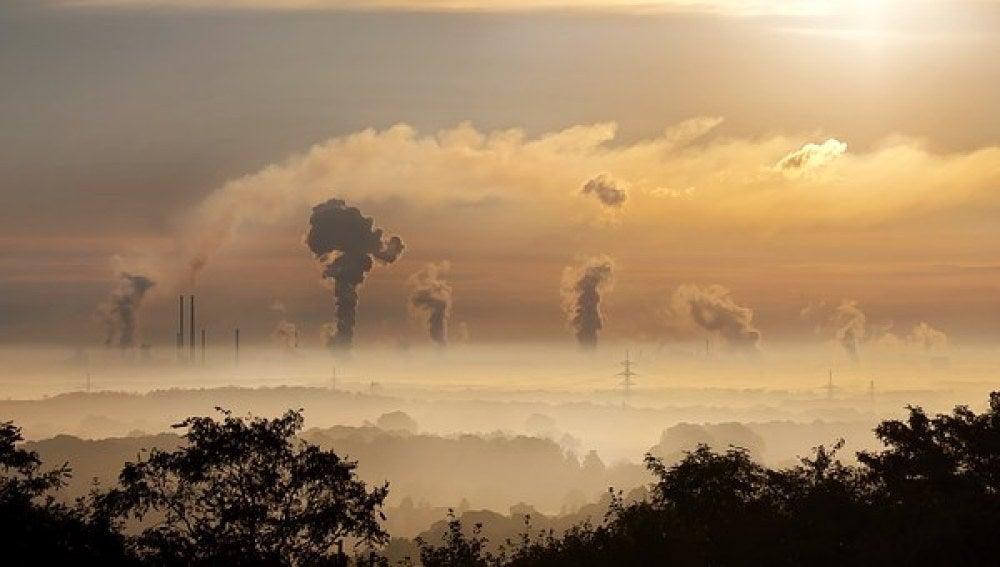 El Acuerdo de París debe revisar la reducción de la emisión de gases de efecto invernadero