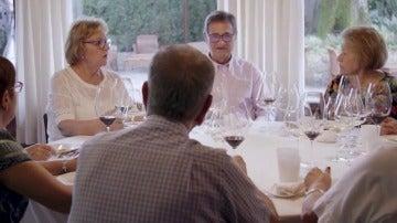 El jurado 'jubilado' de El Comidista TV