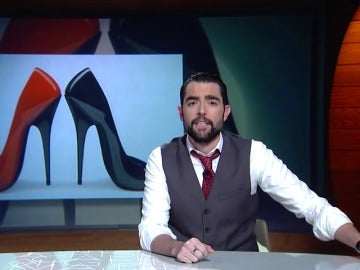 Dani Mateo contra el sexismo