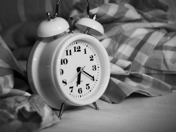 Dormir poco es malo para tu cuerpo