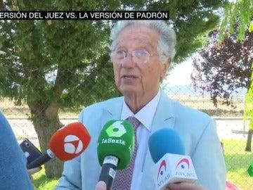 El juez sospecha que Padrón se aprovechó de la Federación para amasar un 1.300.000 euros