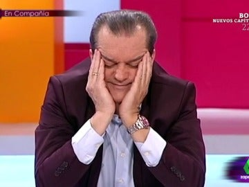 Ramón García en su programa 'En Compañía'