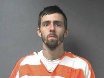 Brady Andrew Kilpatrick, en Jasper, Alabama, Estados Unidos.