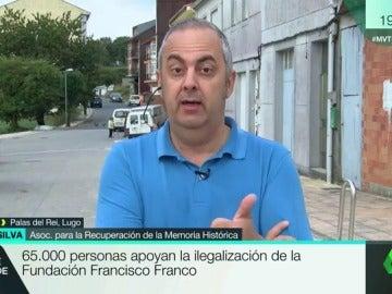 Emilio Silva, Asoc. para la Recuperación de la Memoria Histórica