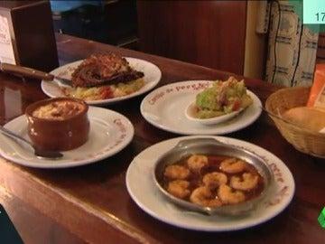 Los platos malagueños más típicos