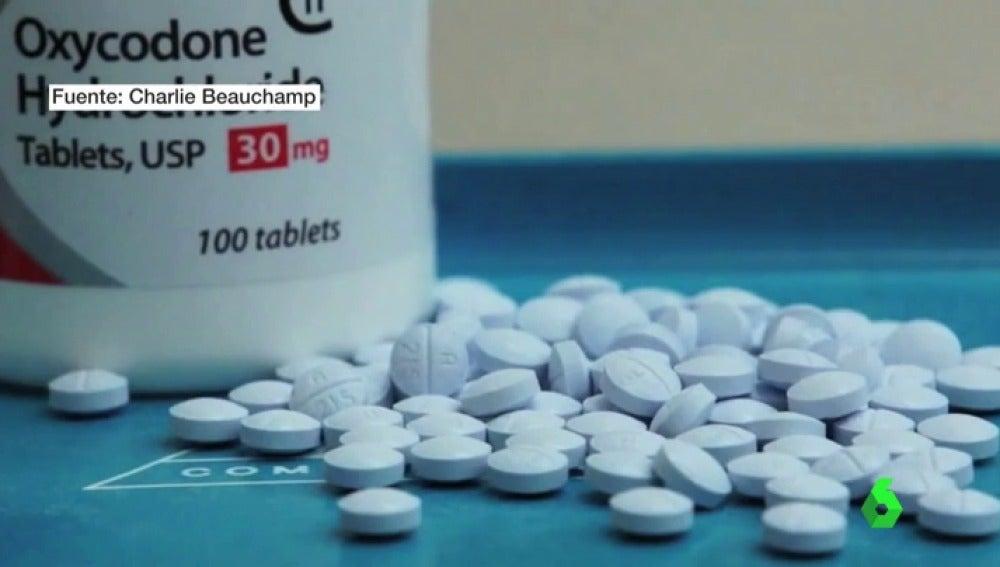 El abuso de opiáceos es la principal causa de muerte entre los menores de 50 años
