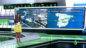 Estas son las cinco centrales nucleares que siguen activas en España y que el Gobierno no plantea cerrar