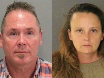 Los detenidos por intentar abusar de menores