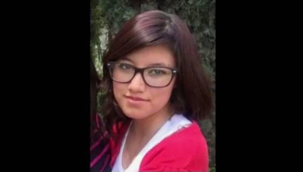 Mariana Joselin Baltierra la joven de 18 años asesinada