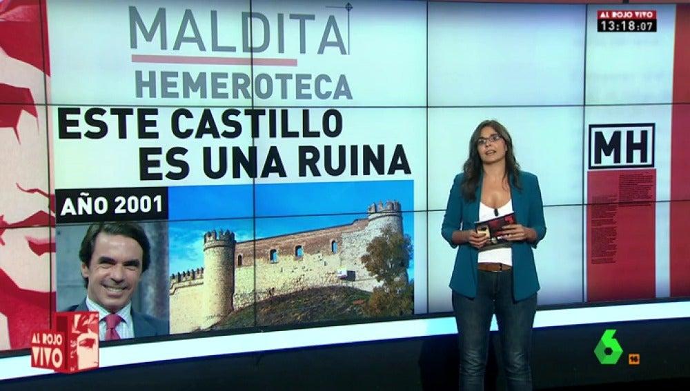 castillo maqueda