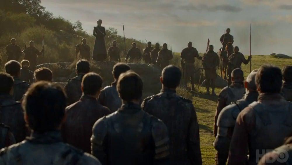 Unirse o morir: avance del quinto capítulo de 'Juego de Tronos'