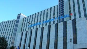 Hospital Ramón y Cajal de Madrid